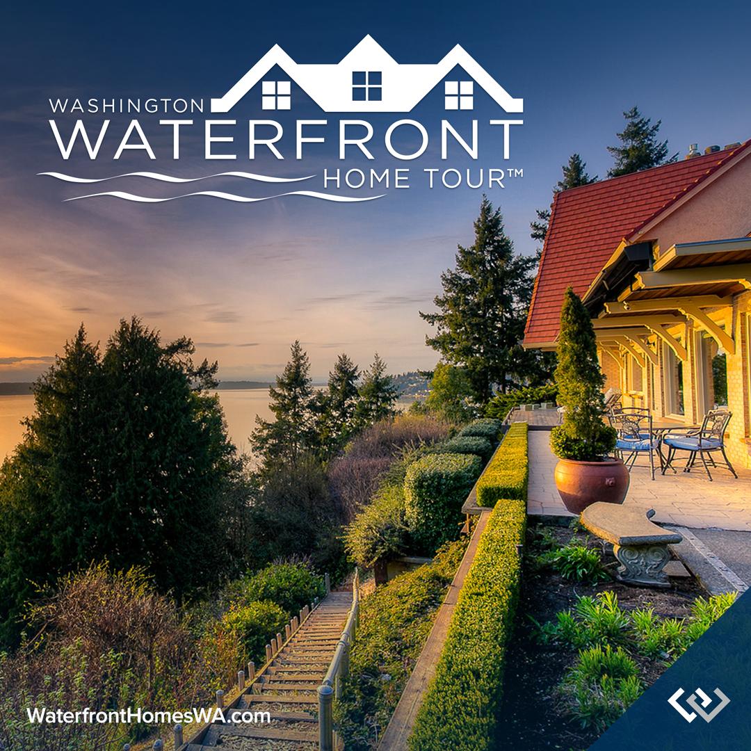 Washington Waterfront Home Tour 2019 - Windermere Bellevue